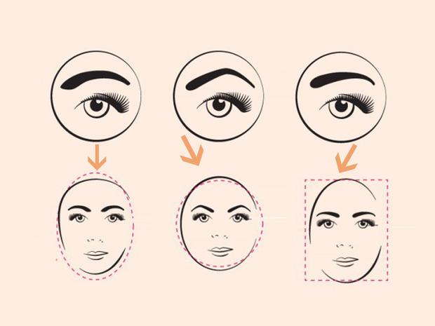 Trucco-occhi-sopracciglia