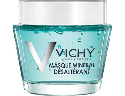 vichy maschera minerale