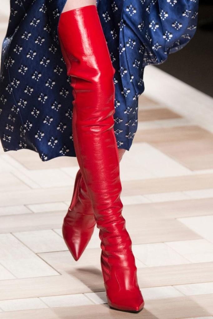 rosso-vernice-stivali