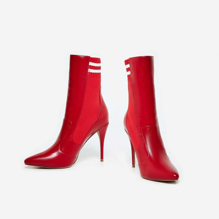 boots-red