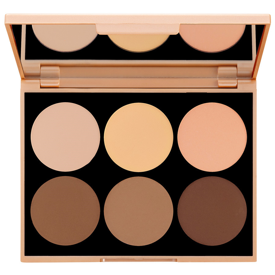 Douglas_Collection-Fondotinta-Contouring_Palette
