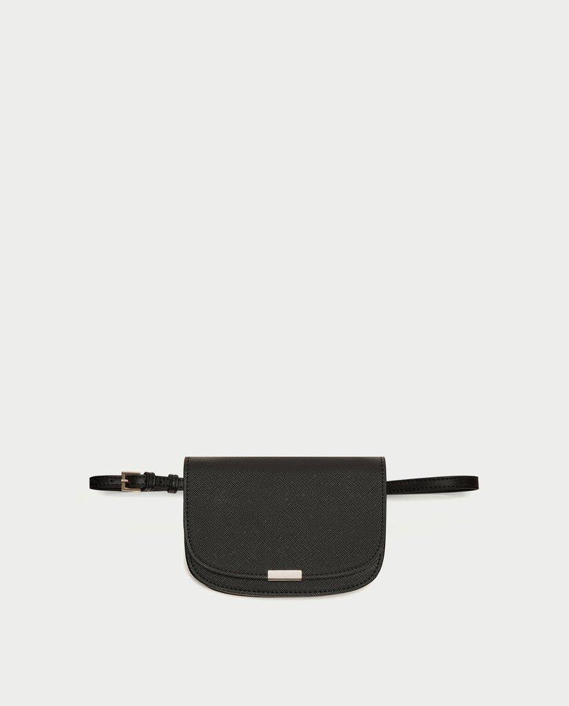 Zara-Crossbody-Belt-Bag