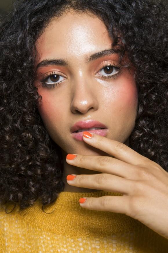 L'arancione di L'Oréal Paris